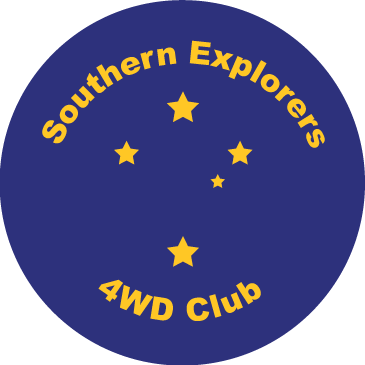 Southern Explorers 4WD Club